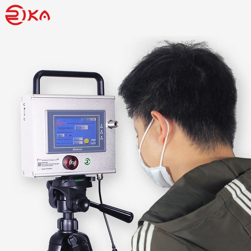 RK900-21B Non contact infrared temperature measurement system