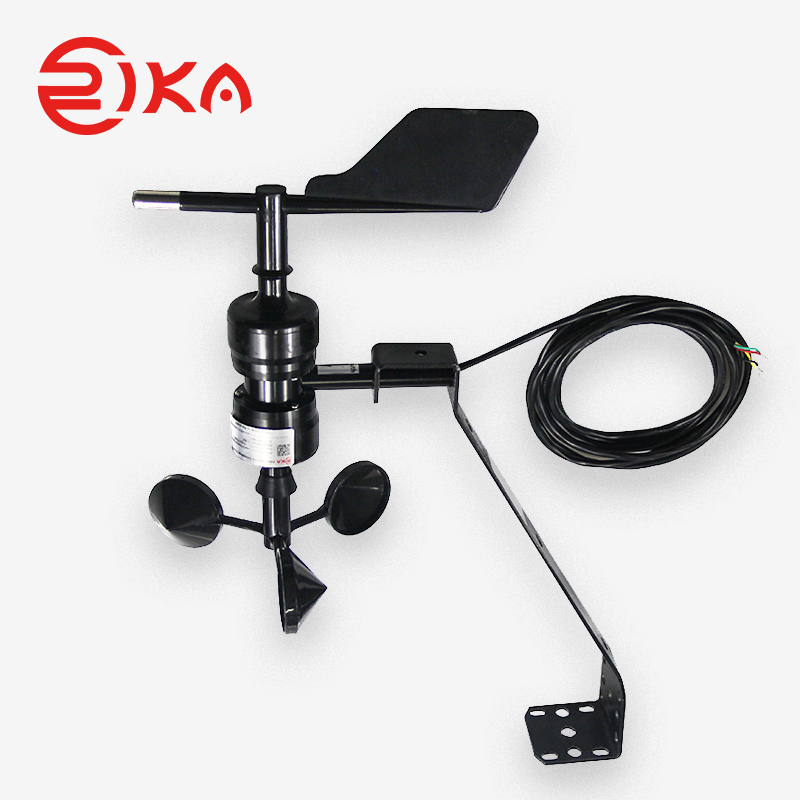 RK120-01C Combined Wind Speed & Direction Sensor