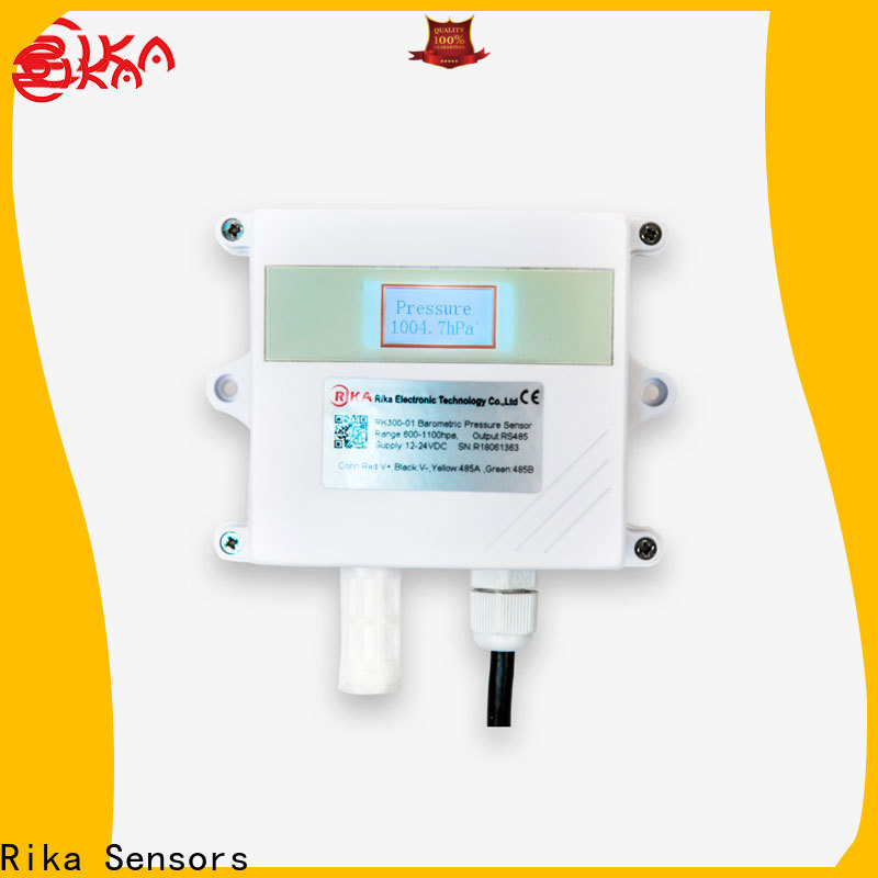 environmental monitoring and management