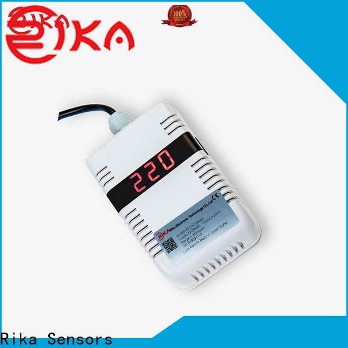 top rated advantages of humidity sensor solution provider for humidity monitoring