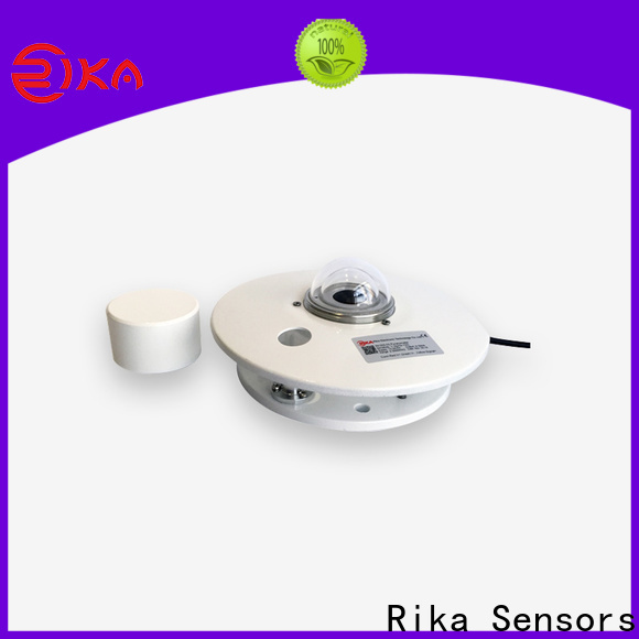 Rika Sensors professional solar radiation sensors supplier