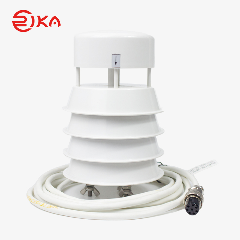 Rika Sensors top weather stations for home use industry for wind speed & direction detecting-1