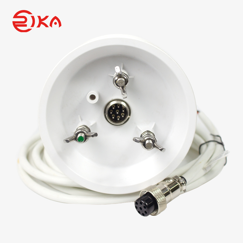 Rika Sensors top weather stations for home use industry for wind speed & direction detecting-2