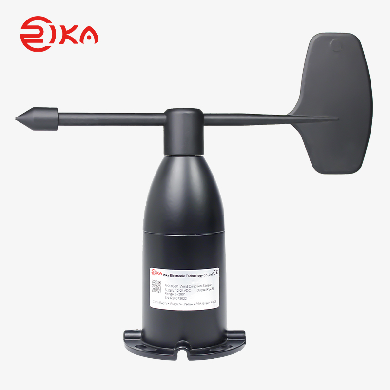RK110-01 Wind Direction Sensor