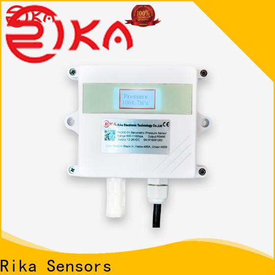 industrial sound sensor