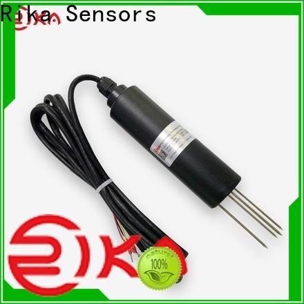 temperature and moisture sensor
