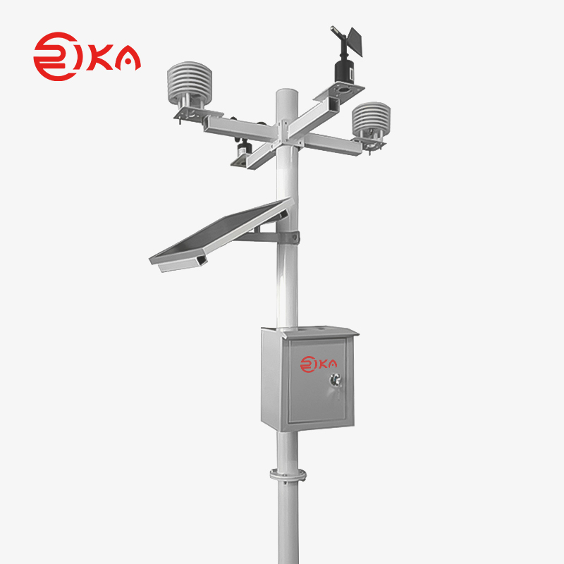 RK900-01 Automatic Weather Station Meteorological Monitoring Station