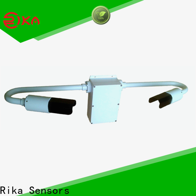 Rika Sensors best environmental pollution monitoring supplier for atmospheric environmental quality monitoring