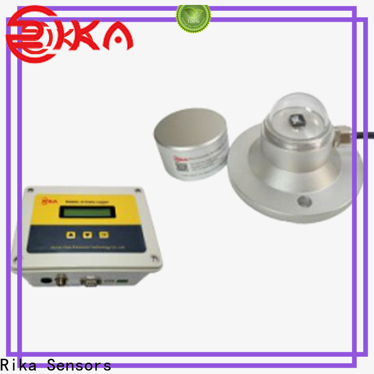perfect Rika instruments manufacturer for agricultural applications