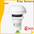 Rika Sensors handheld wind anemometer factory for wind spped monitoring