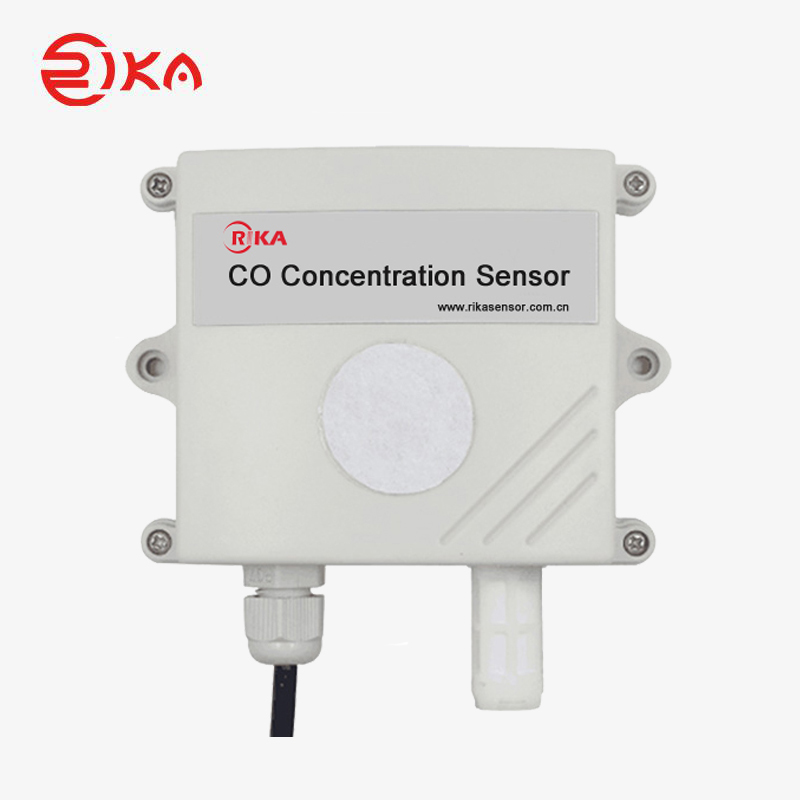 RK300-11 CO Concentration Sensor