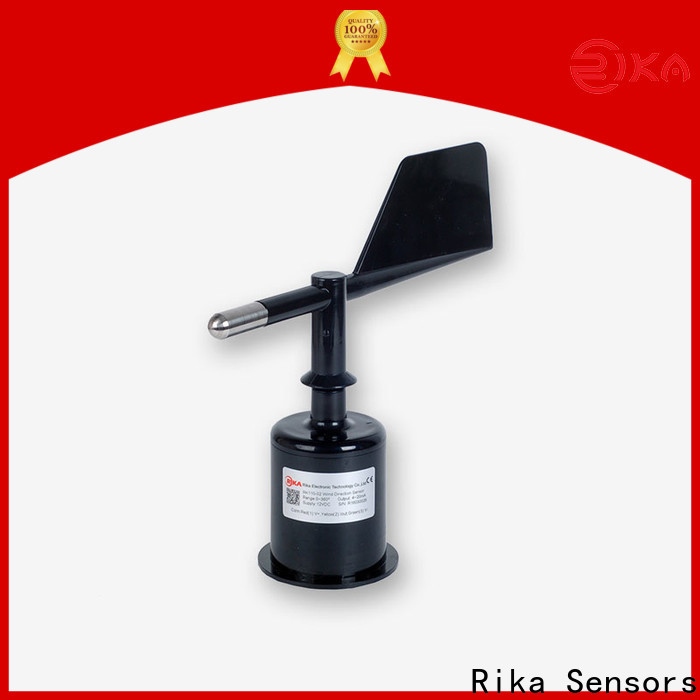 professional wind measurement tool manufacturer for industrial applications