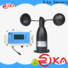 Rika Sensors wind speed and direction sensor supplier for industrial applications