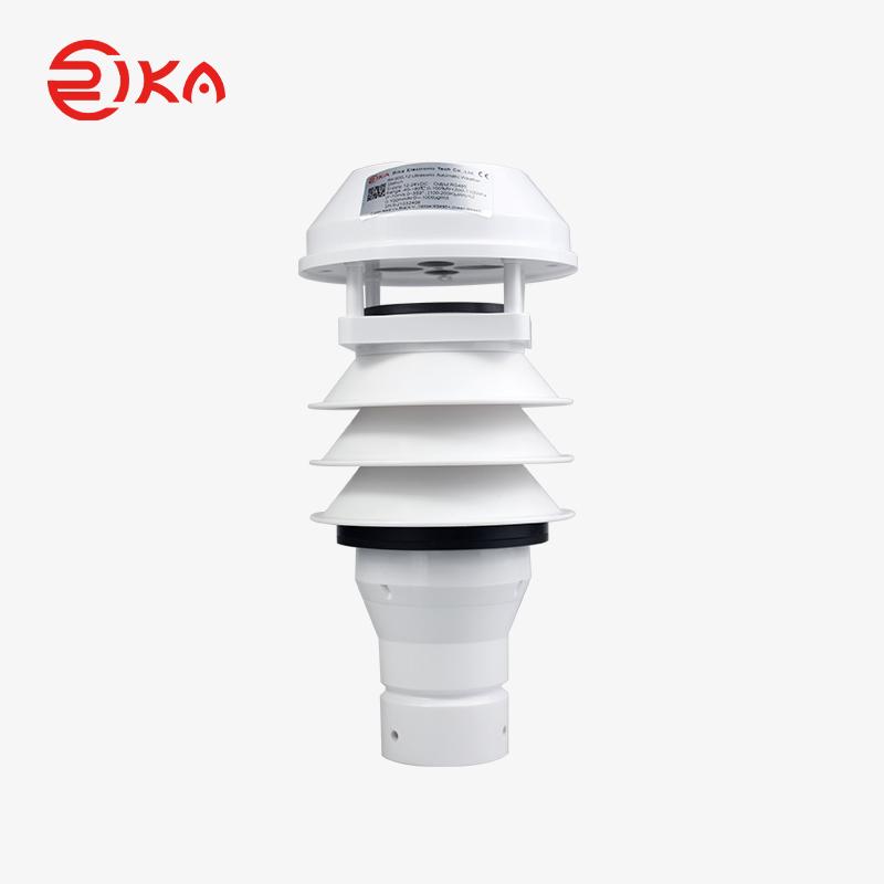 RK900-12 Ultrasonic Automatic Weather Instrument