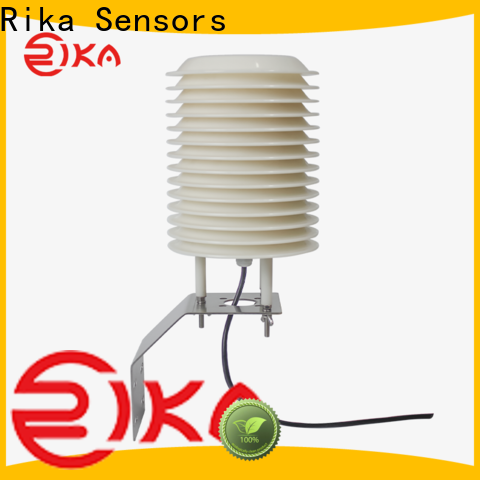 professional air pollution monitors factory for dust monitoring