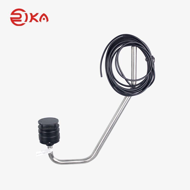 RK120-10 Ultrasonic Wind Speed & Direction Sensor