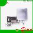 Rika Sensors solar radiation shield factory for temperature measurement