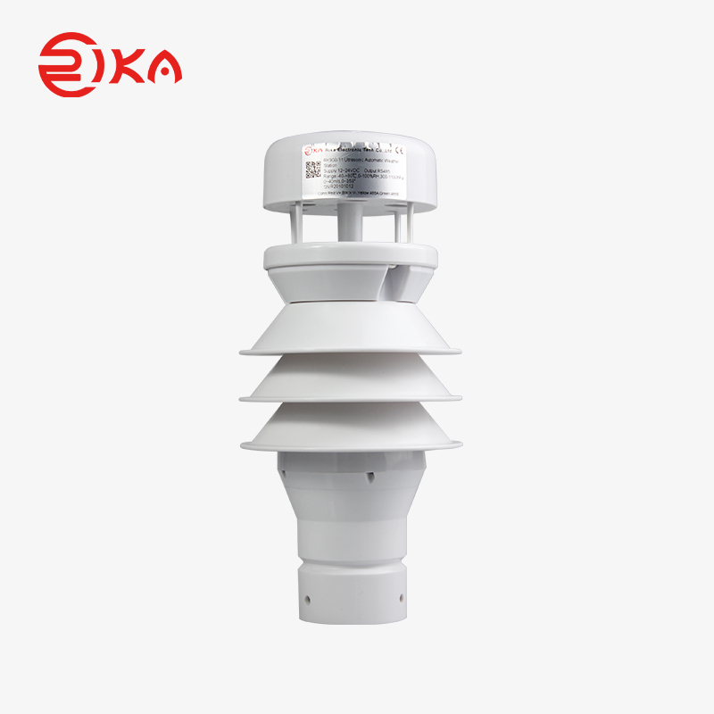 RK900-11 Ultrasonic Automatic Weather Instrument