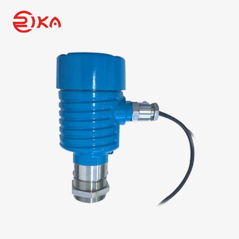 RKL-06 Laser Liquid Level Transmitter
