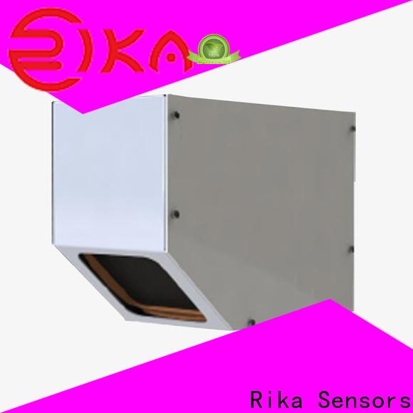 Rika Sensors non contact flow measurement factory price for liquid level monitoring