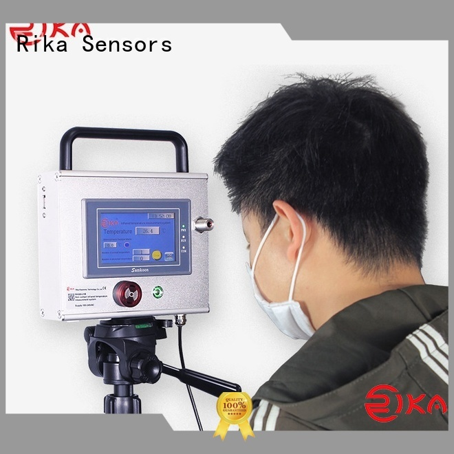 fever screening thermal imaging systems
