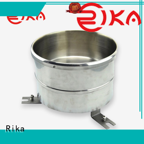 Rika top rated wind and weather rain gauge industry for hydrometeorological monitoring