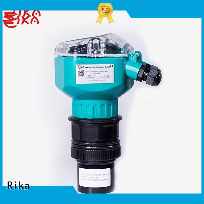 Rika water level probe factory for consumer applications
