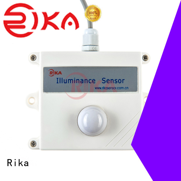 top rated illuminance sensor industry for hydrological weather applications