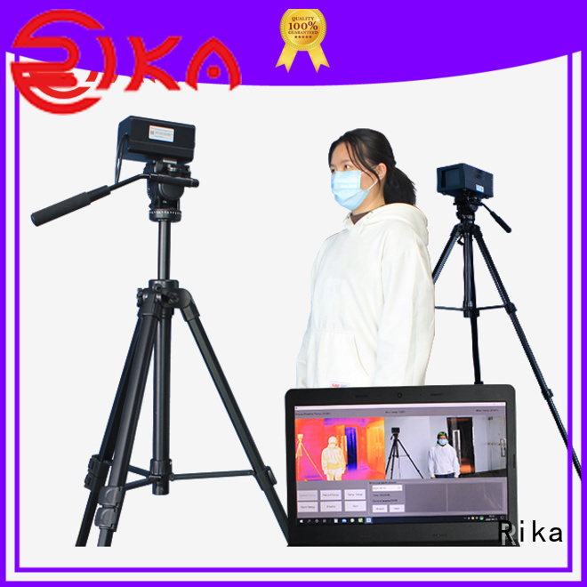 perfect infrared thermal camera factory for large-scale temperature monitoring