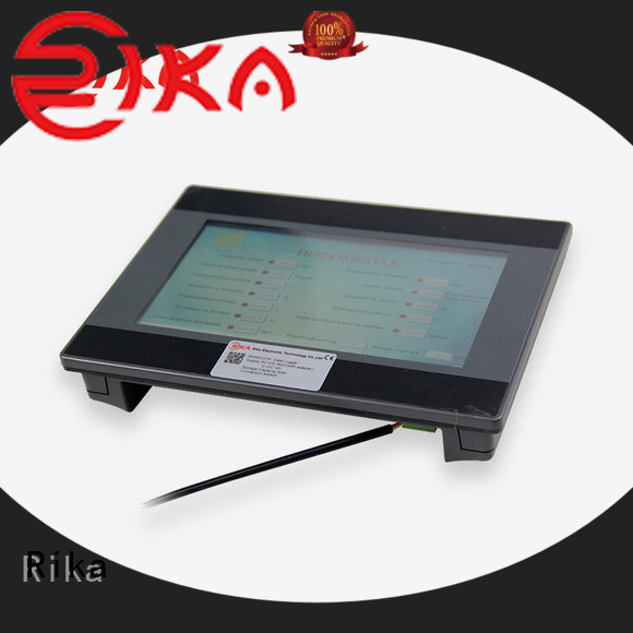 Rika data recorder industry for wind profiling