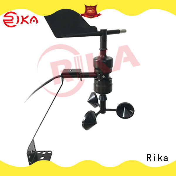 great anemometer sensor manufacturer for meteorology field