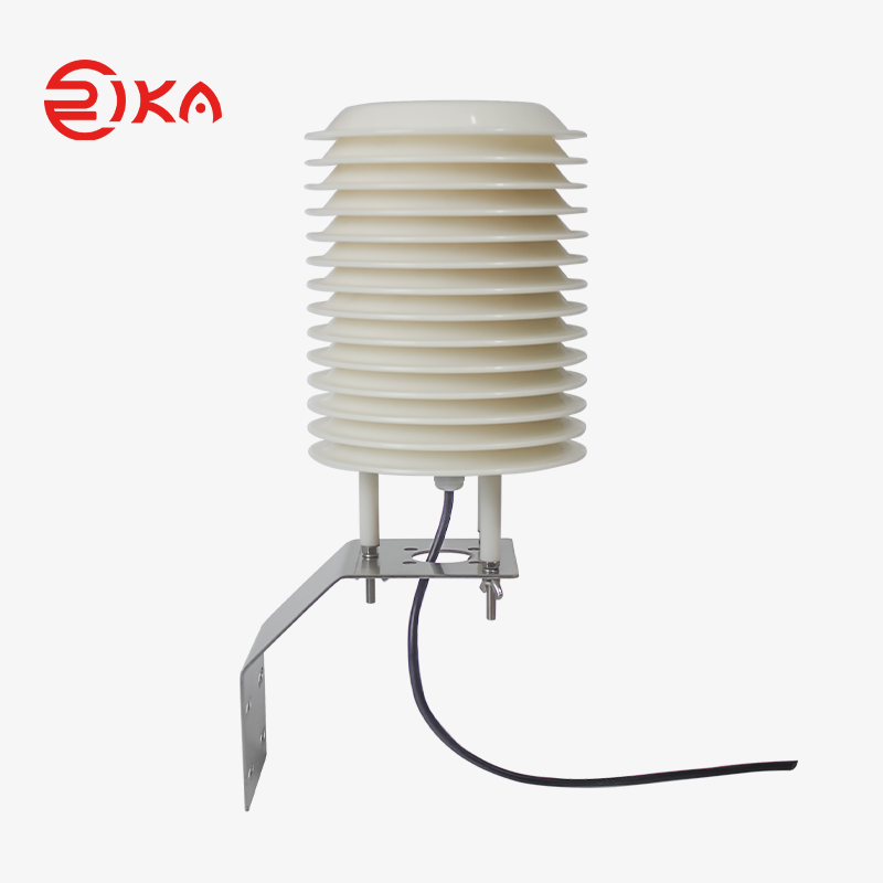 RK300-02B Outdoor Dust Concentration Sensor, PM1.0 PM2.5 PM10 Sensor