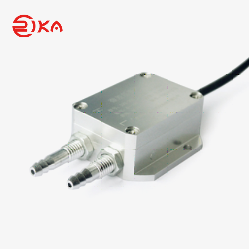 RK300-12 Differential Pressure Transmitter