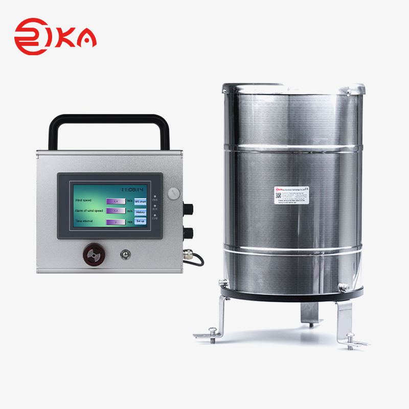 RK400-03 Automatic Rainfall Station