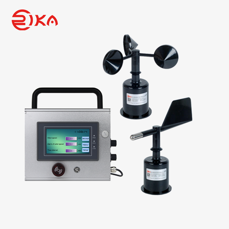 RK160-02 Wind Speed & Direction Display Recorder Wind Speed & Direction Display Recorder