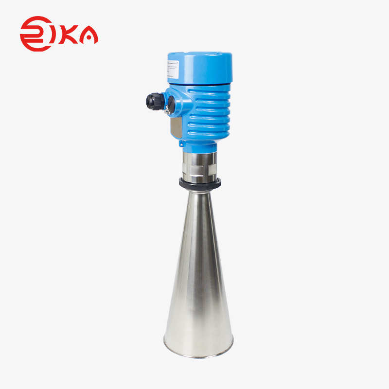 RKL-02 Radar Level Transmitter
