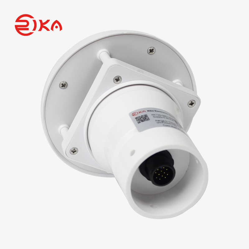 Rika Sensors handheld wind anemometer factory for wind spped monitoring-1
