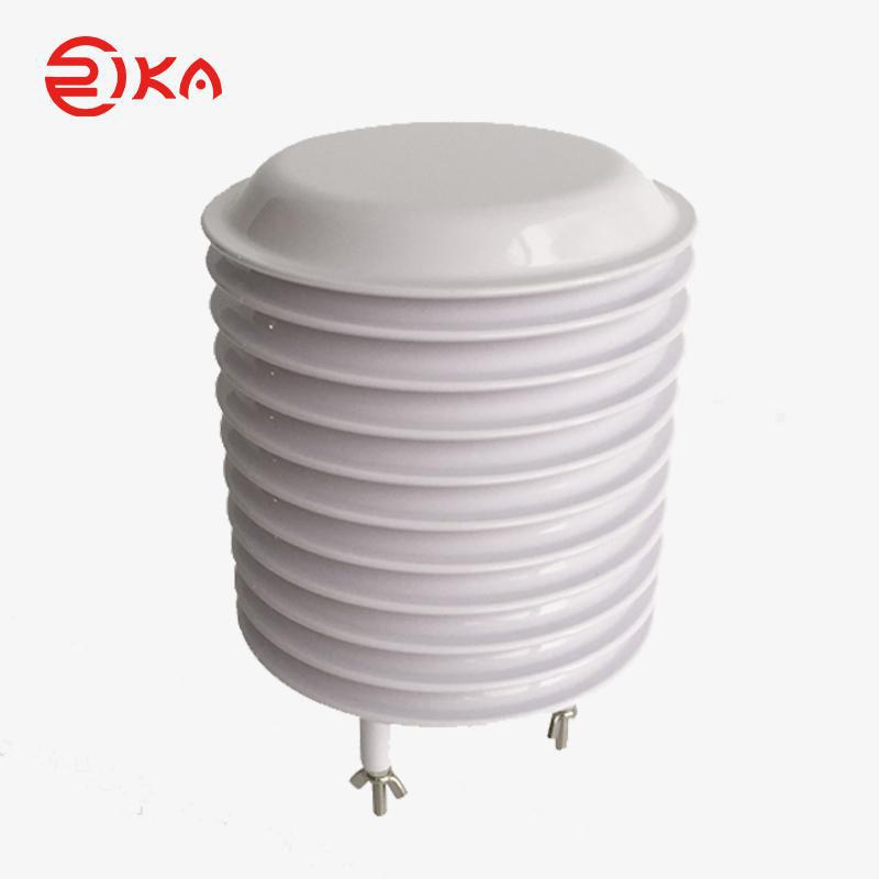 Rika Sensors perfect air pollution monitors manufacturer for atmospheric environmental monitoring-1