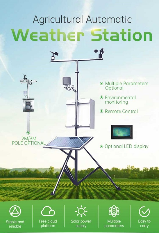 news-Rika Sensors-The Weather Station Data Logger With Info Acquisition, Storage-img