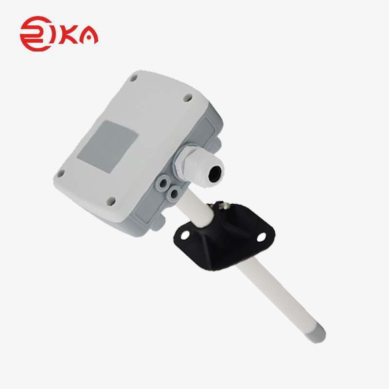RK100-05 HVAC Pipe Wind Speed Sensor