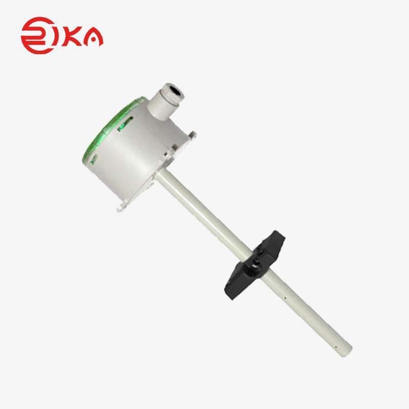 RK100-06 Pipe Wind Pressure Sensor