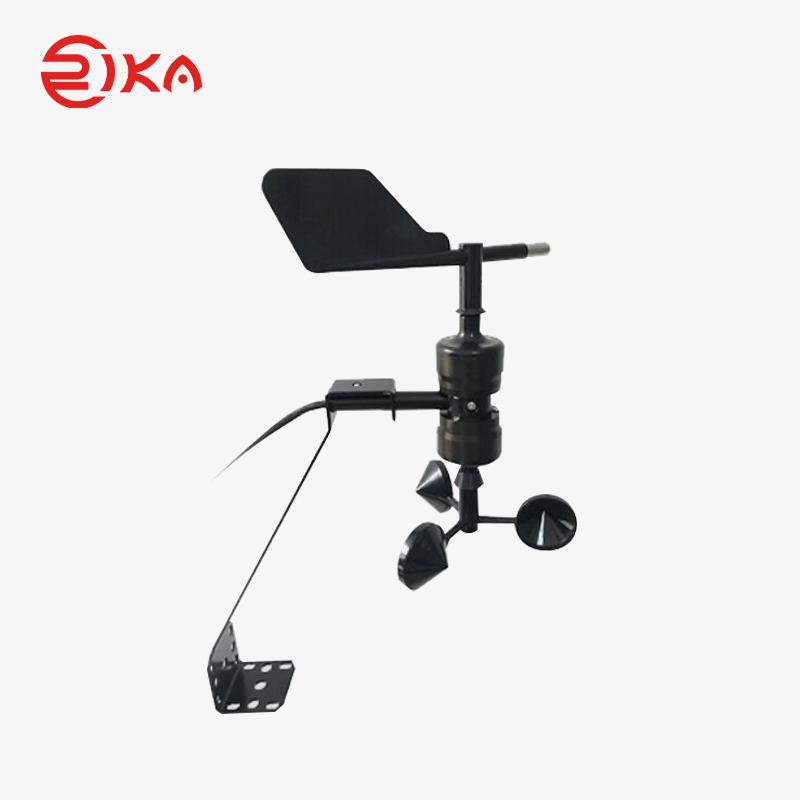 RK120-01C Combined Wind Speed & Direction Sensor