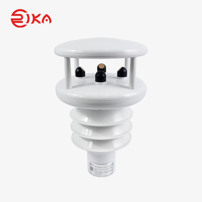 RK900-10 Ultrasonic Automatic Weather Sensor