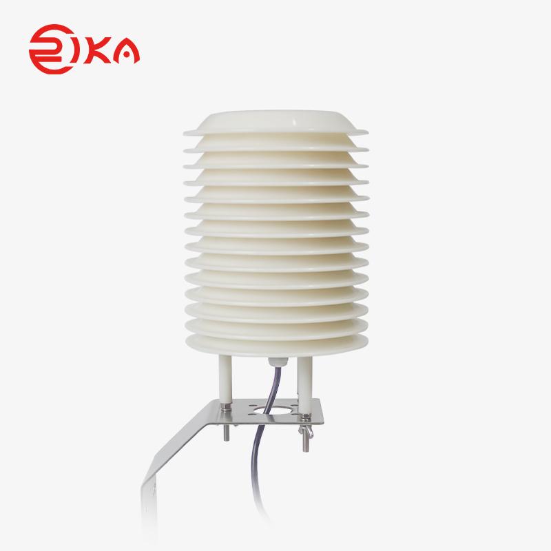 RK300-02B Outdoor Dust Concentration Sensor, PM1.0 PM2.5 PM10 Sensor