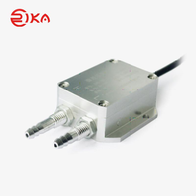 RK300-12 Differential Pressure Transmitter