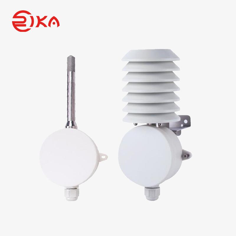 RK330-05 Atmospheric Temperature & Humidity Sensor