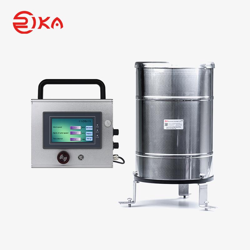 RK400-03 Automatic Rainfall Station