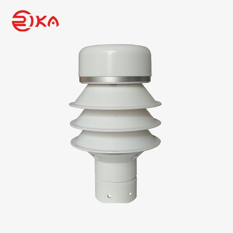 RK400-13 Radar Rainfall Sensor