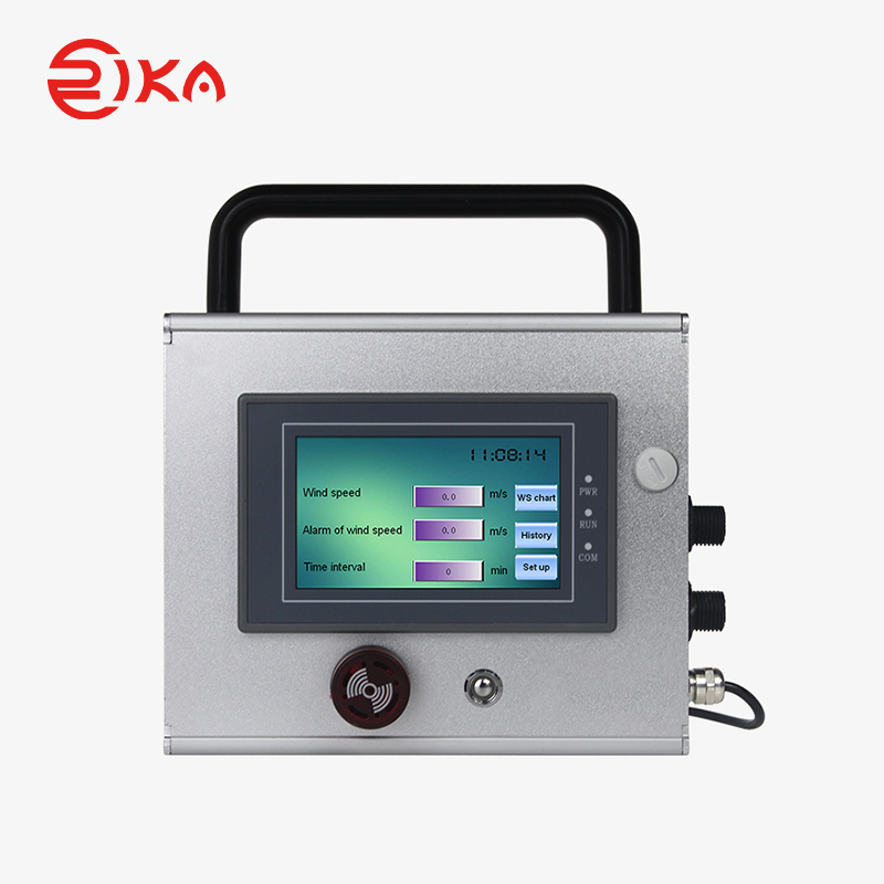 RK600-08 Data Logger of Automatic Weather Station