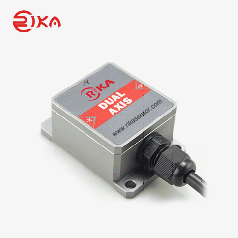 RK700-01 Digital Dual-Axis Inclination Sensor